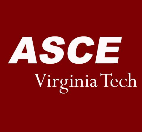 ASCE Virginia Tech Chapter Recognized